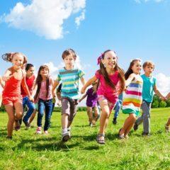 Vara copiilor isteti